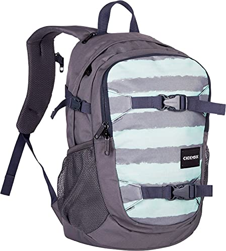Chiemsee Sports & Travel Bags School Rucksack 48 cm Ocean von Chiemsee