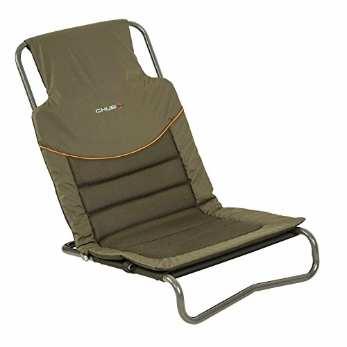 Chub OUTKAST EZ-BACK CHAIR MATE von Chub