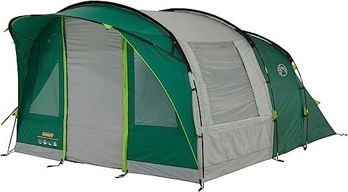 Zelt Mit Nachtschwarzer Schlafkabine : Zelte von coleman günstig online kaufen