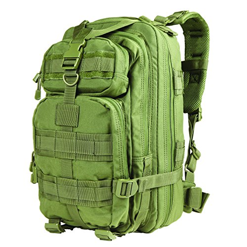 Condor 126-001 Compact Modular Style Assault Pack OD von Condor