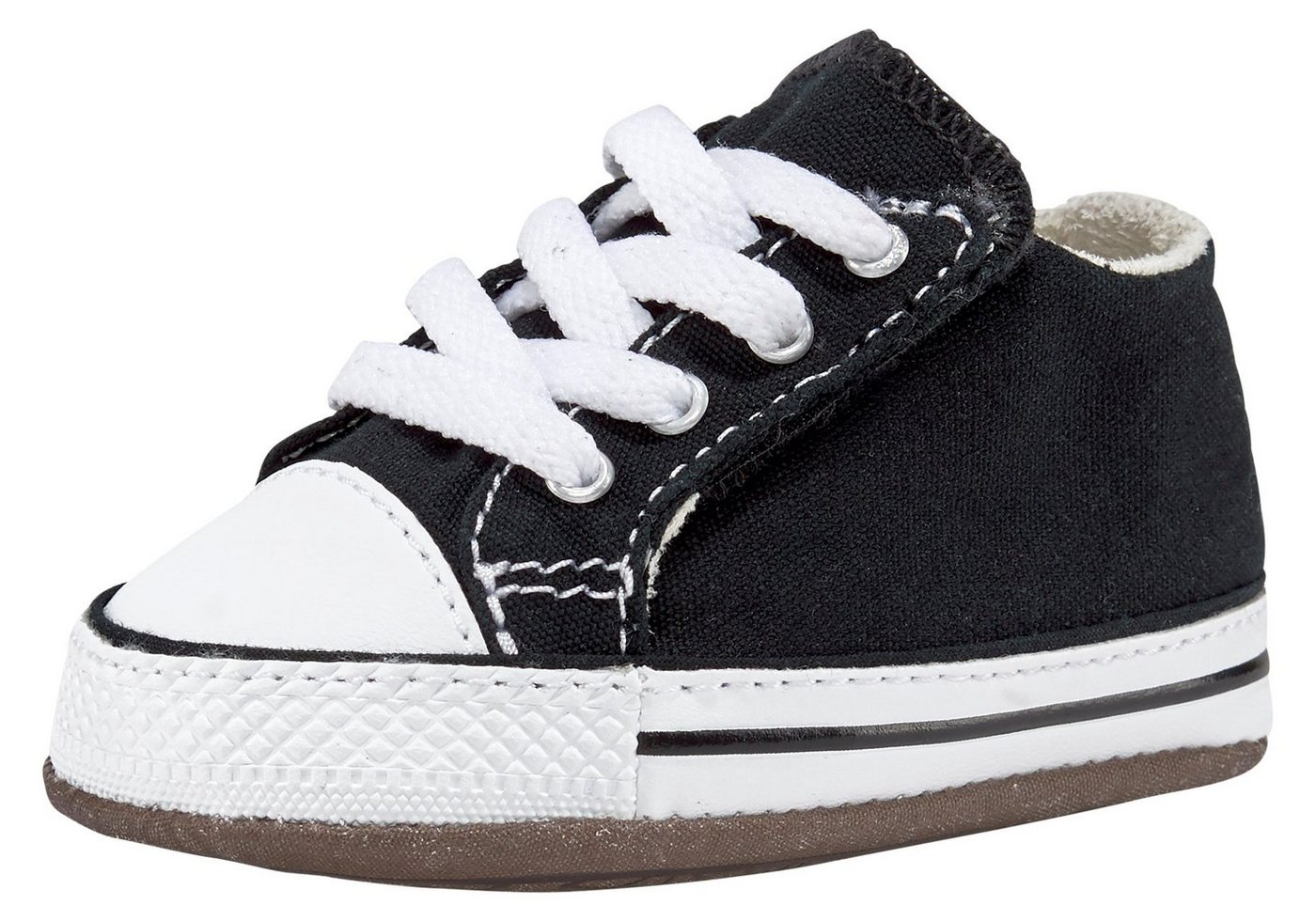 Converse »Kinder Chuck Taylor All Star Cribster Canvas Color-Mid« Sneaker Baby von Converse