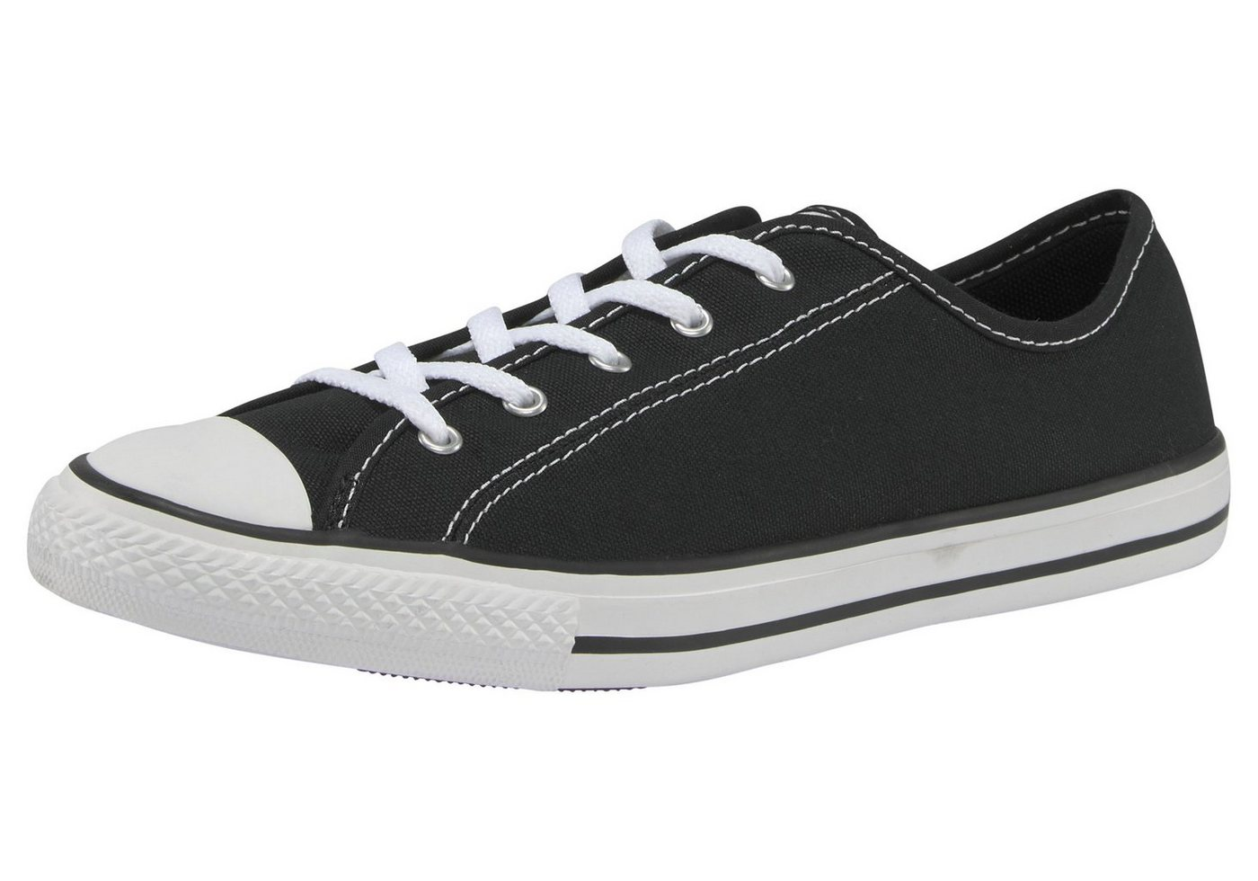 Converse »Chuck Taylor All Star Dainty GS Basic On Ox« Sneaker von Converse