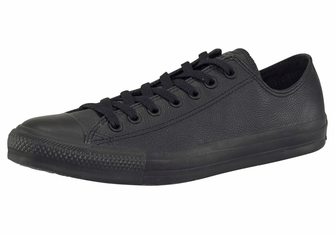 Converse »Chuck Taylor Basic Leather Ox Monocrome« Sneaker von Converse