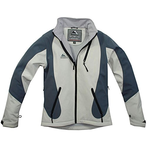 Cox Swain Damen Titanium 3 Lagen Softshell Outdoor Jacke