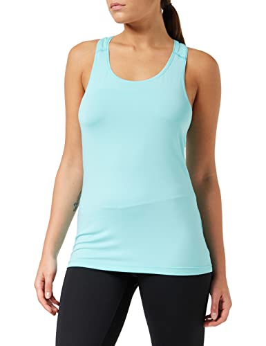 Craft Damen ADV Essence Singlet Trägershirt, Sea, L von Craft