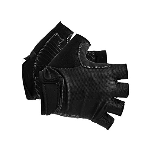 Craft GO Glove Radhandschuh, Black, L von Craft