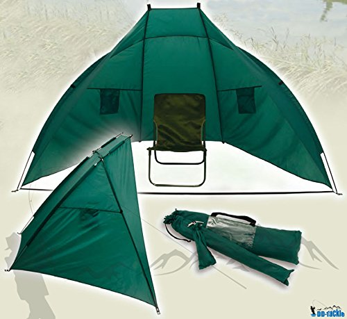 DD-Tackle Eco Shelter Angelzelt von DD-Tackle