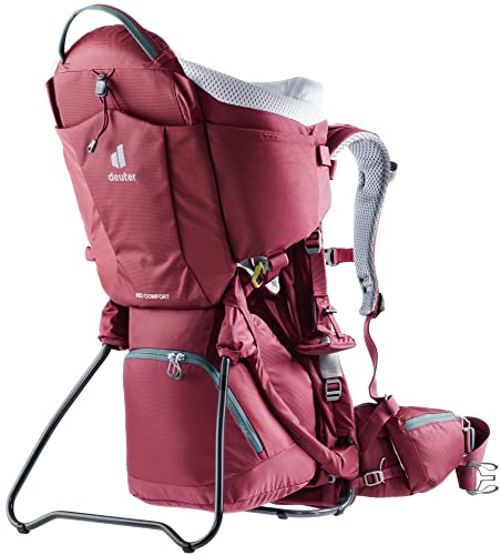 deuter Kid Comfort Kindertrage von deuter