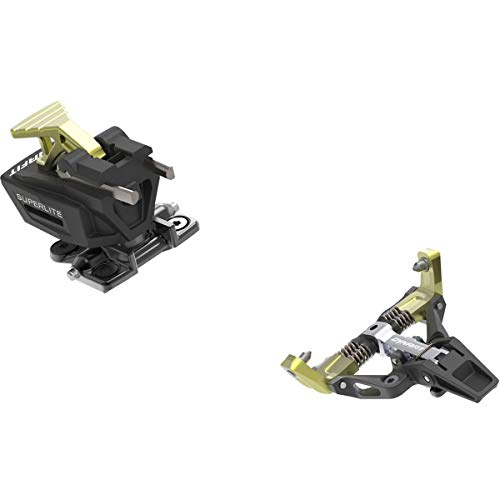 DYNAFIT TLT Superlite 175 Z10 - Black/Yellow von DYNAFIT