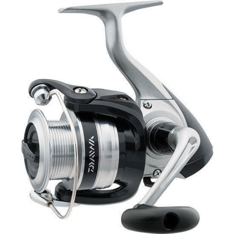 Daiwa Strikeforce E3000A Spinrolle 220m/0,28mm von Daiwa