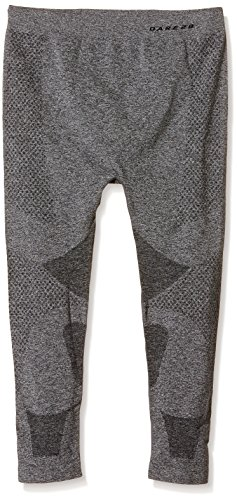 Dare 2b Herren Leggings Zonal III 3/4-Länge XL anthrazit von Dare 2b