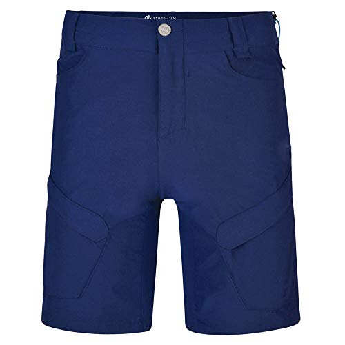 Dare 2b Herren Shorts Tuned IN II XS Clear Water von Dare 2b