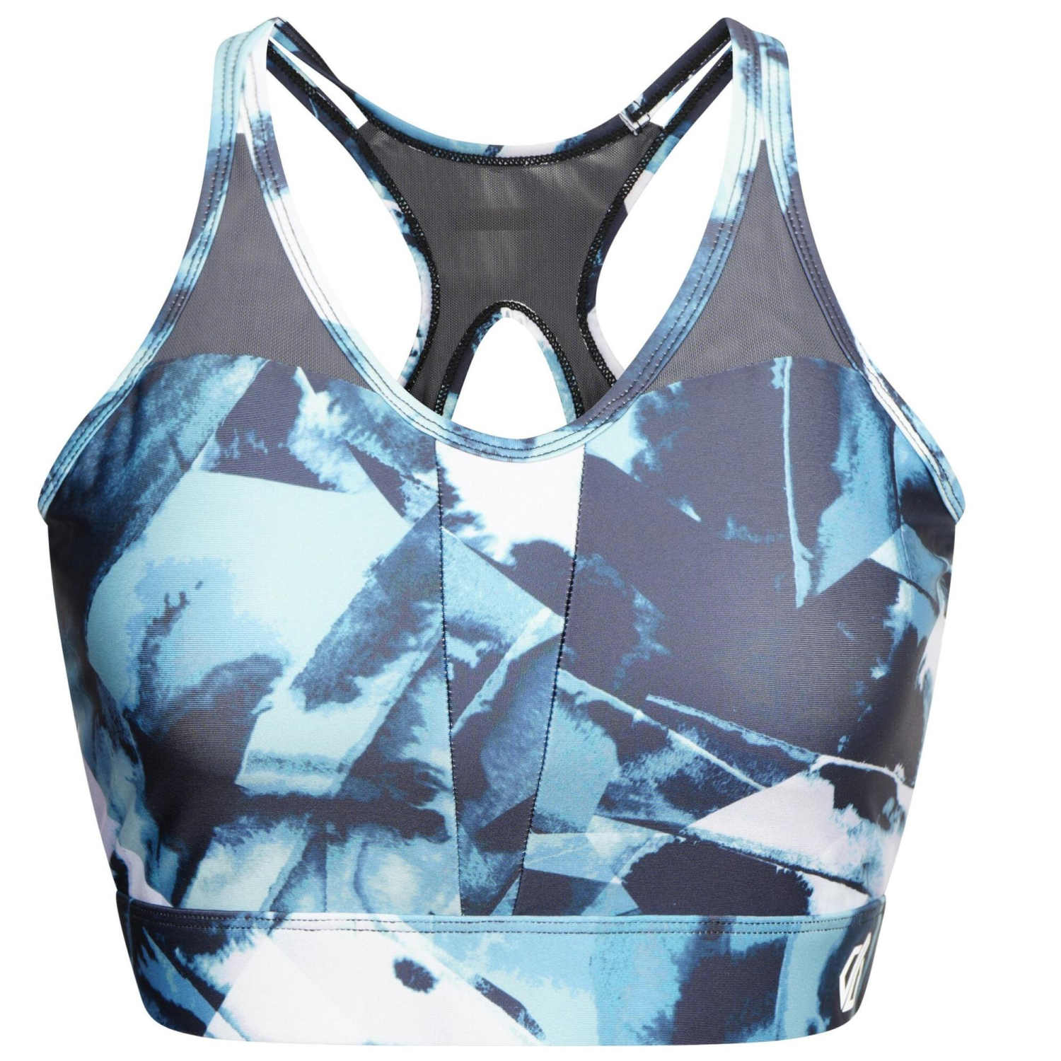 dare2b Mantra Bra Sport BH mint Damen Gr. XL von Dare2b