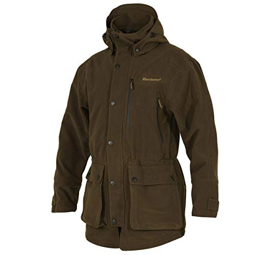 Deerhunter PRO Gamekeeper Jacket - Peat von Deerhunter