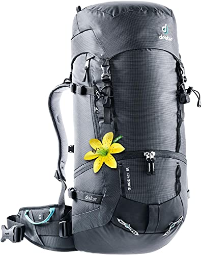 Deuter Damen Guide 42+ SL Backpack, black von Deuter