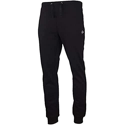 Dunlop Kinder Essential Kids Sweat Pant, Anthracite, 164 von Dunlop Sport