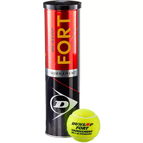 Fort Tournament 4er Dose Winter 15 von Dunlop