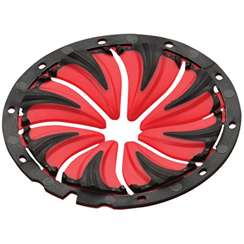 Dye Rotor 50040215 Quick Feed Black/Red von Dye
