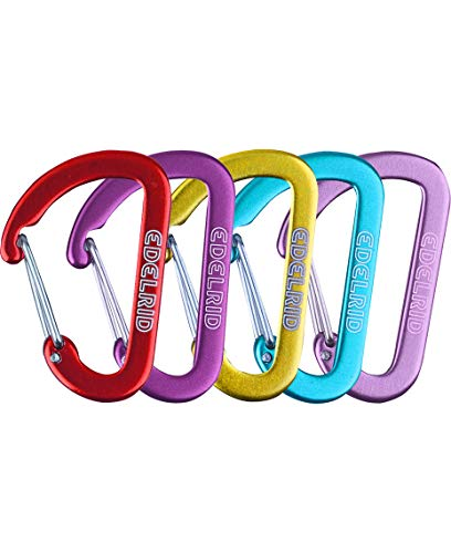 EDELRID Micro 0 - Assorted Colours von EDELRID