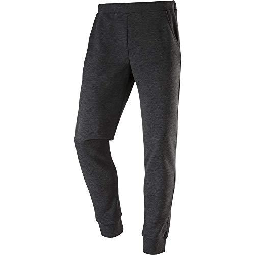 ENERGETICS Herren Basic Hose, Grey Heather, M von ENERGETICS