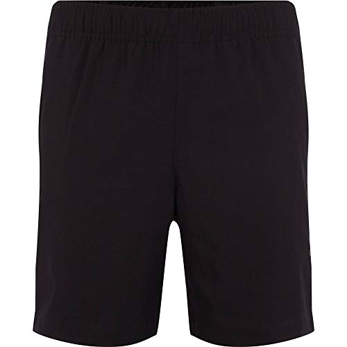 ENERGETICS Kinder Thilo Shorts, Black, 128 von ENERGETICS