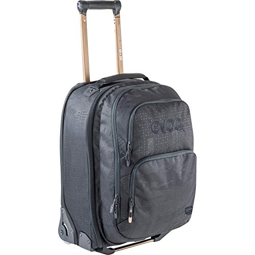 EVOC TERMINAL BAG 40+20l, Reisetrolley von evoc