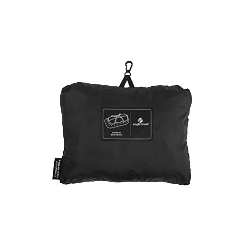 Eagle Creek Check-and-Fly Pack Cover Farbe: Black von Eagle Creek