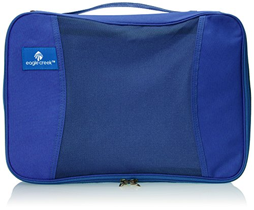 Eagle Creek Pack-It Original Cube Packtasche, Blau (blue sea)26 cm von Eagle Creek