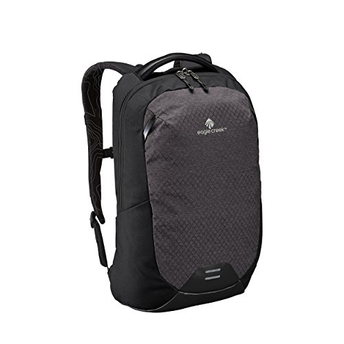 Eagle Creek Wayfinder Backpack 20L Rucksack, 48 cm, 21,5 Liter, Black/Charcoal von eagle creek