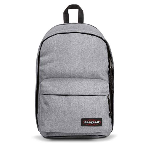 Eastpak Back To Work Rucksack, 43 cm, 27 L, Grau (Sunday Grey) von EASTPAK