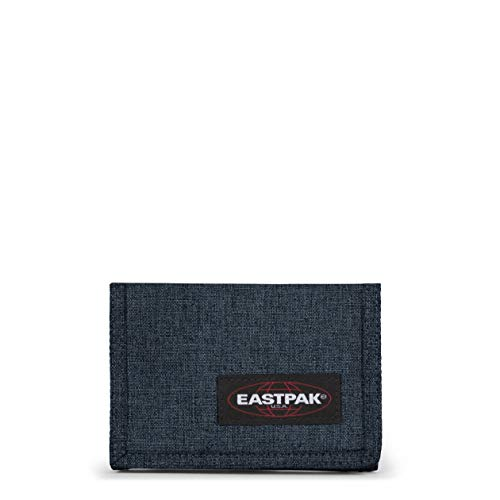 Eastpak Crew Single Münzbörse, Triple Denim , EK37126W von Eastpak