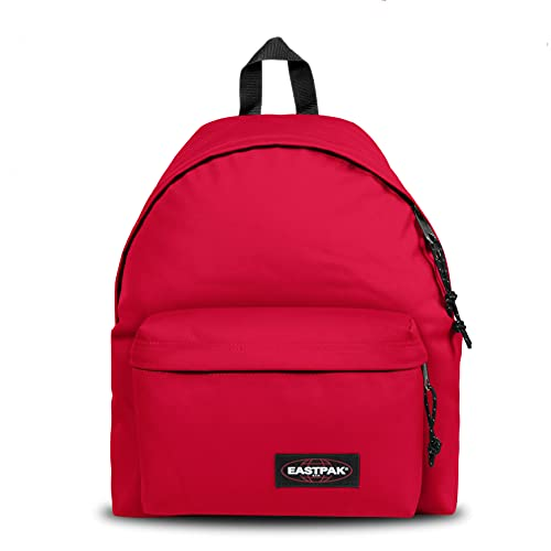 Eastpak Padded Pak'r Rucksack, 40 cm, 24 L, Rot (Sailor Red) von EASTPAK