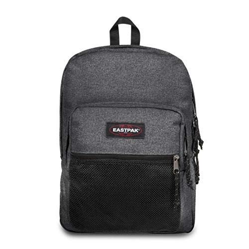 Eastpak Pinnacle Sac à dos, 42 cm, 38 L, Gris (Black Denim) von Eastpak