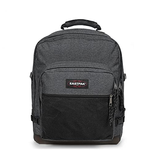 Eastpak Ultimate Rucksack, 42 cm, 42 L, Grau (Black Denim) von Eastpak