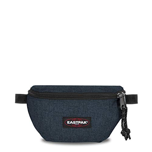 Eastpak Springer Gürteltasche, 23 cm, 2 L, Blau (Triple Denim) von EASTPAK