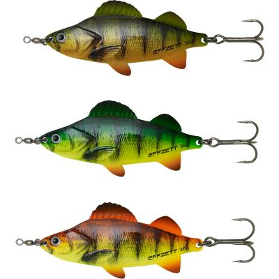 Effzett Perch Spoon 7cm 17G Perch von Effzett