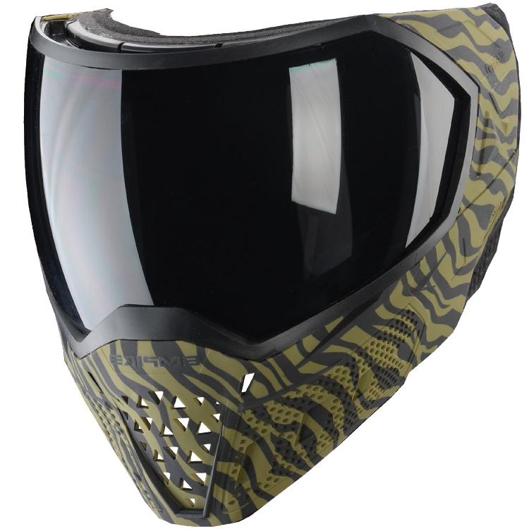 Empire EVS Paintball Maske (Tigerstripe Camo) von Empire / Invert