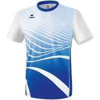 erima Athletic Funktionsshirt new royal/white M von erima