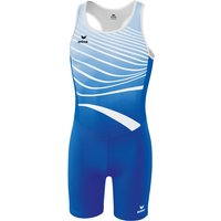 Erima Athletic Jumpsuit Sprinter new royal/white 3XL von Erima