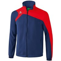 Erima CLUB 1900 2.0 Präsentationsjacke Kinder new navy/red 164 von erima