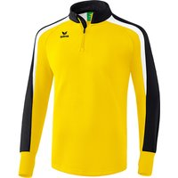 Erima Liga Line 2.0 Trainingstop yellow/black/white S von Erima