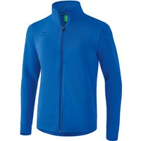 Erima Sweatjacke Kinder new royal 164 von Erima