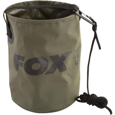 FOX Collapsible Water Bucket von FOX
