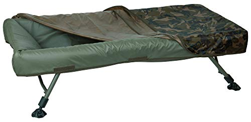Fox Carpmaster Cradle Abhakmatte 125x70x30cm von FOX