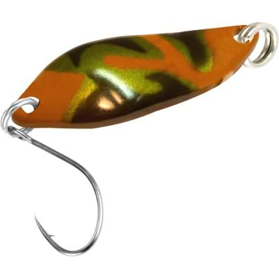 FTM Spoon Strike 2,1g camo/orange von FTM