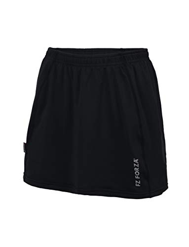 FZ Forza Damen Female Sport Rock Zari Skirt Black-L von FZ Forza