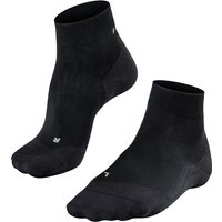 FALKE RU4 Light Short Running Socken black/mix 44-45 von Falke