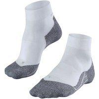 FALKE RU4 Light Short Running Socken white/mix 42-43 von Falke