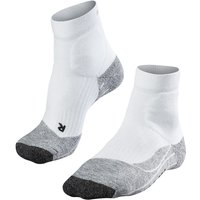 Falke TE2 Short Tennis Socken Damen white/mix 41-42 von Falke