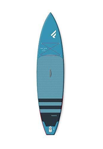 "Fanatic Ray Air Inflatable SUP 2020-10'6"" von Fanatic"